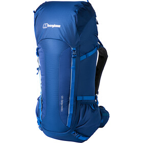 Berghaus Trailhead 65 reppu, deep water